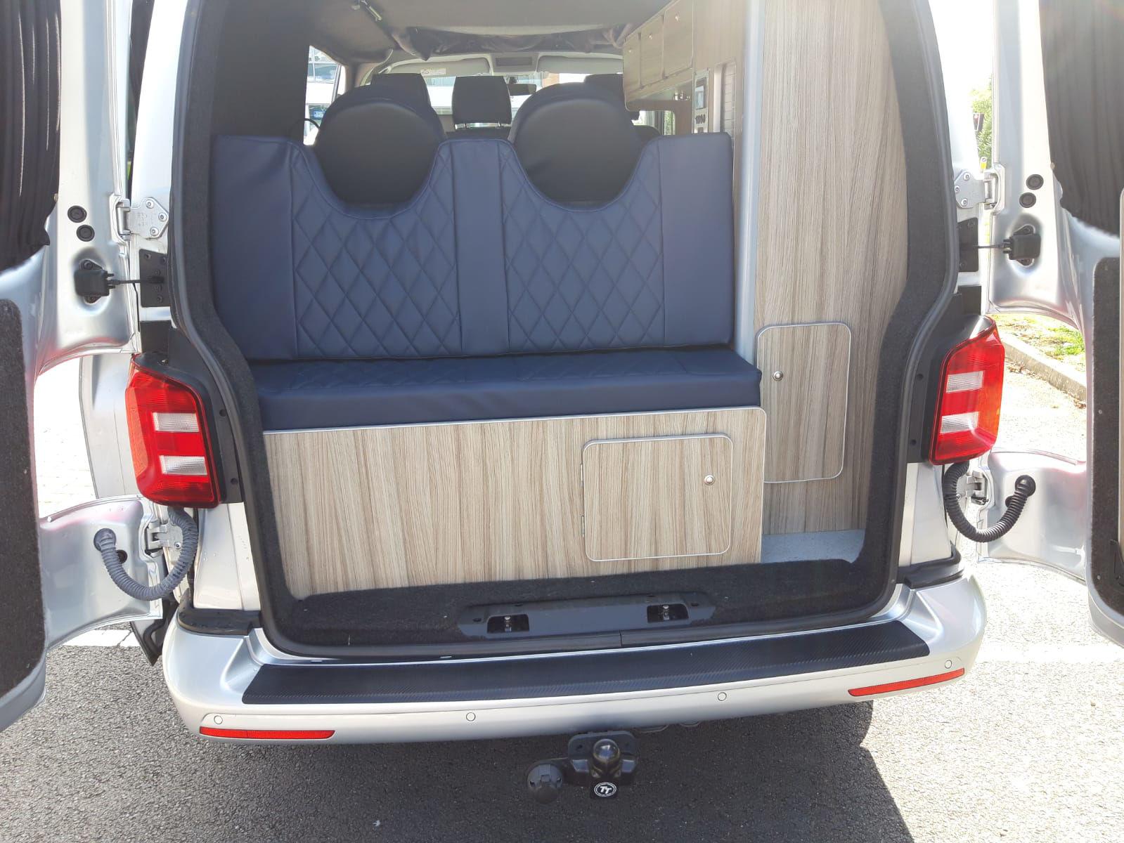 Picture of 2016 VW T28 Big Wave Camper