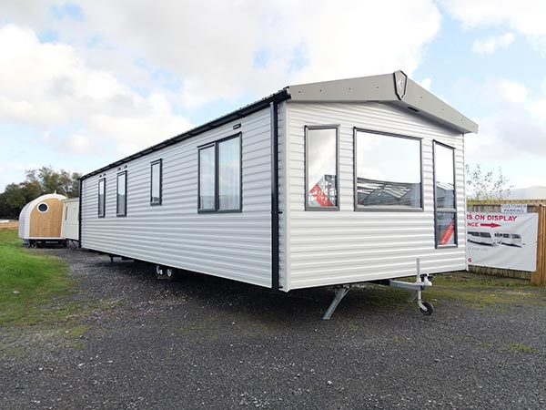Picture for category Static Caravans
