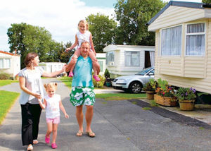 Picture of Noble Court Holiday Park