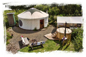 Picture of Florence Springs Glamping Village