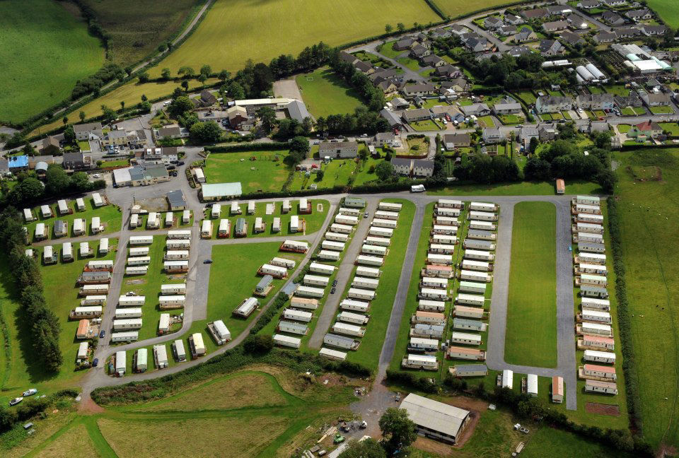 Picture of South Carvan Holiday Park