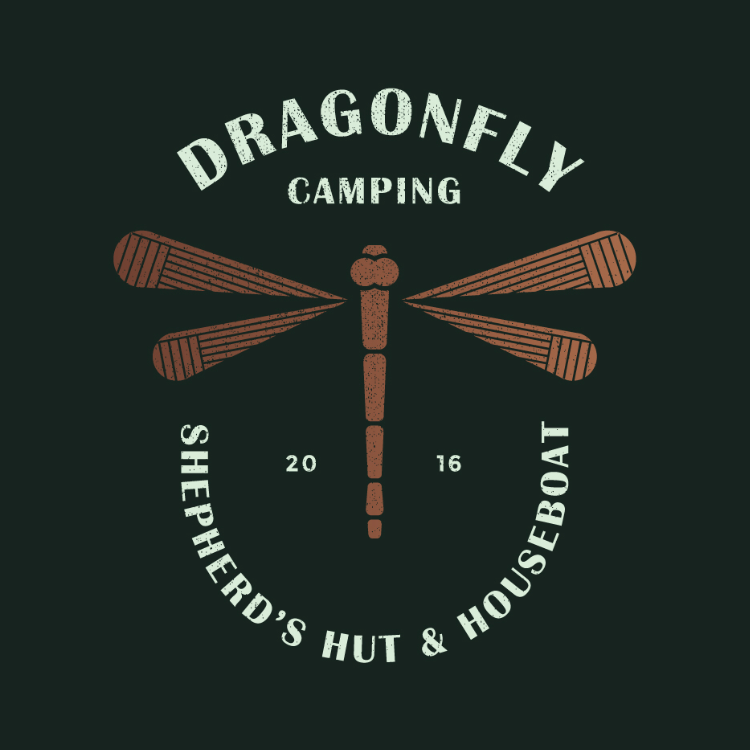 Picture of Dragonfly Woodland Camping