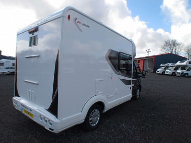 Picture of AUTO-TRAIL TRIBUTE F62 2020
