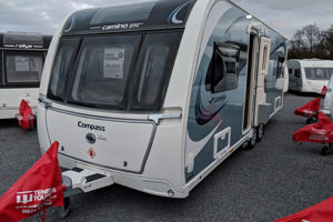 Picture of Compass Camino 674