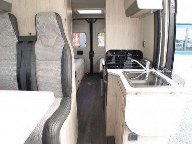 Picture of Auto-Trail Tribute 680