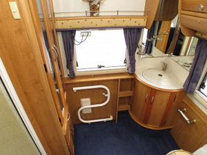 Picture of Auto-Trail Mohican