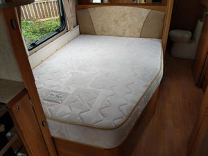 Picture of BESSACARR CAMEO 625GL