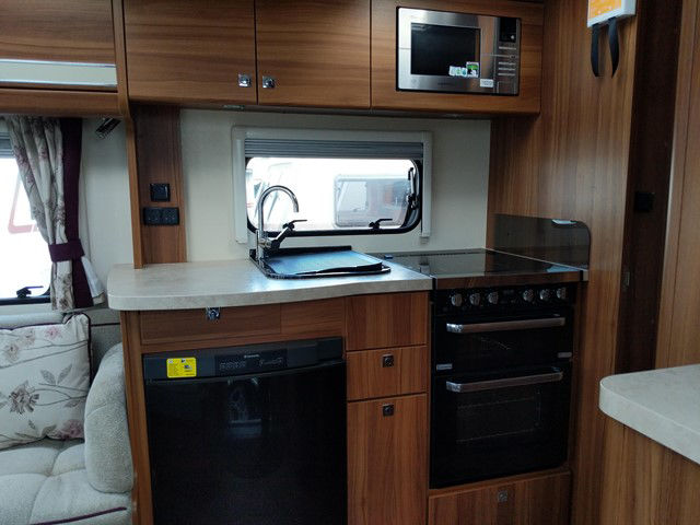 Picture of ELDDIS AFFINITY 550