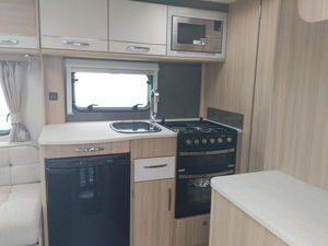 Picture of COACHMAN VISION 545