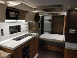 Picture of ADRIA ALPINA 623UC MISSISSIPPI