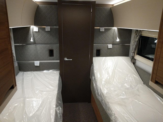Picture of ADRIA ALPINA 623UL COLORADO
