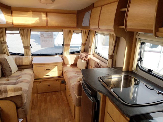 Picture of COACHMAN WANDERER 19/4