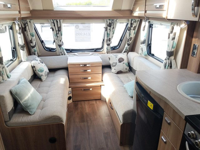 Picture of SWIFT CHALLENGER SPORT 584