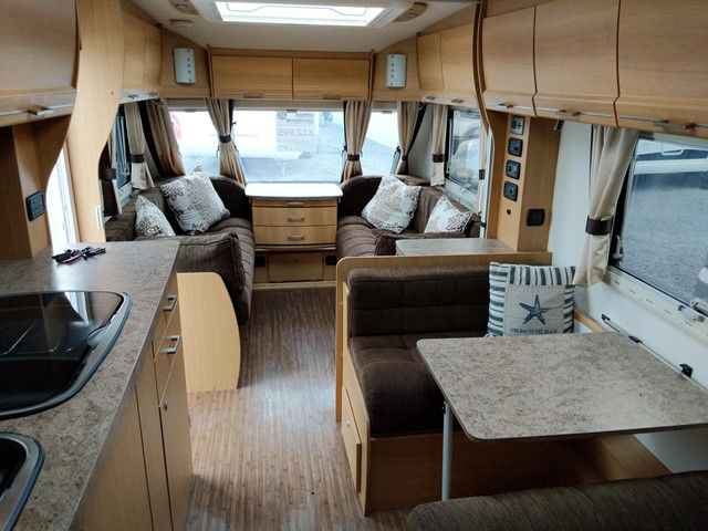 Picture of ELDDIS CRUSADER TEMPEST