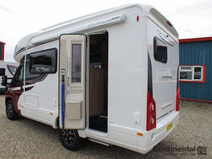 Picture of AUTO-TRAIL IMALA 615