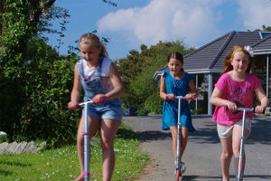 Meadow House Holiday Park Pembrokeshire