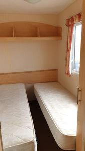 Picture of ABI Polaris 2004 36x12x3 Bed