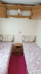 Picture of Cosalt Rimini 2000 35x12x2 Bed