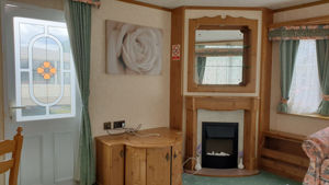 Picture of Willerby Bermuda 35x12x2 Bed 2002