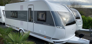 Picture of Pembrokeshire Caravan Hire