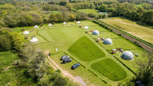 Picture of Beavers Retreat Glamping