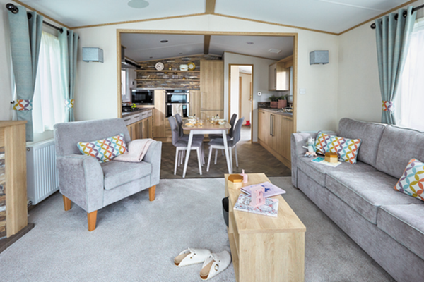 Picture of Brand new ABI Malham 2 bedrooms