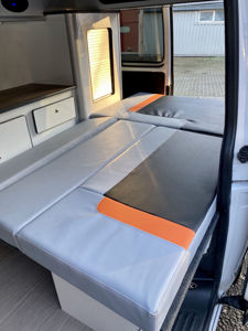 Picture of 2011 VW Transporter T5 Kandi Kamper