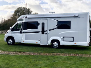 Picture of 2016 Elddis Encore 285 4 Berth