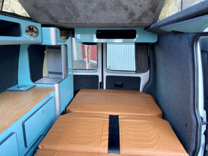 Picture of VW Transporter T6 Kandi Kamper