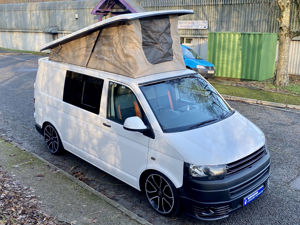 Picture of VW Transporter T5 Kandi Kamper
