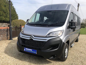 Picture of Citroen Relay Camper
