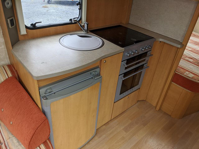 Picture of 2006 SWIFT COASTLINE 550