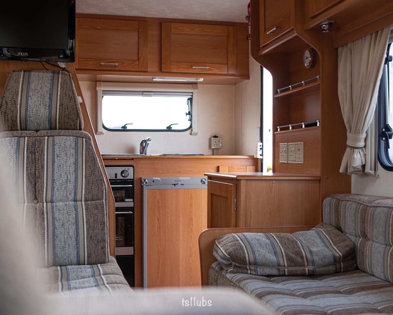 Picture of Retreat Camper Hire