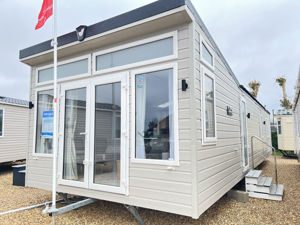 Picture of Brand New Willerby Vogue Classique