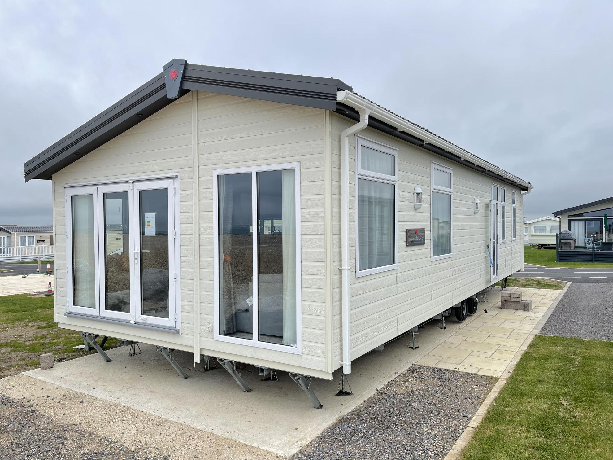 Picture of Pemberton Aarondale Lodge-Sea Views