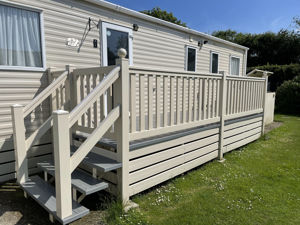 Picture of 3 Bed Abi Oakley with Decking & Shed