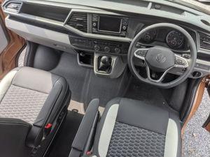 Picture of Volkswagen T6.1 Campervan